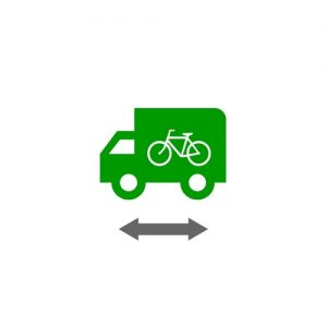 Transport bicicleta Preluare bicicleta Pickup and return