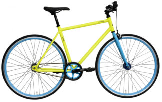 Dhs Fixie 2896