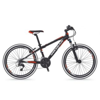 "Shockblaze Ride 24"" 18v negru mat 2019"