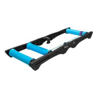 Trainer rulou antrenament Force Spin negru/albastru