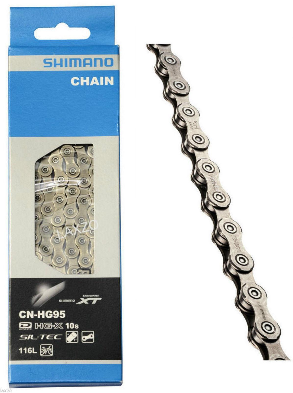 Lant Shimano Deore XT CN-HG95