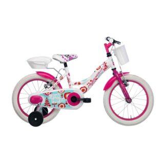 Bicicleta Adriatica Girl 16