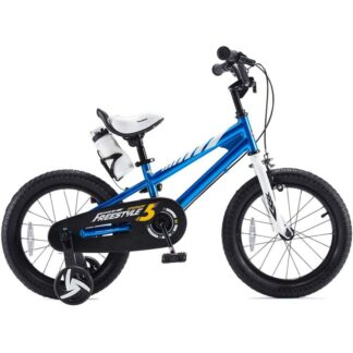 Bicicleta RoyalBaby Freestyle 16""